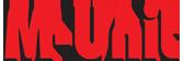 M-Unit Logo